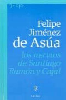 Inmaswan.es Los Nervios De Santiago Ramon Y Cajal Image