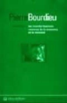 el sociologo y las transformaciones recientes de la economia de l a sociedad-pierre bourdieu-9789502906102