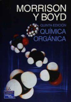 quimica organica-boyd morrison-9789684443402