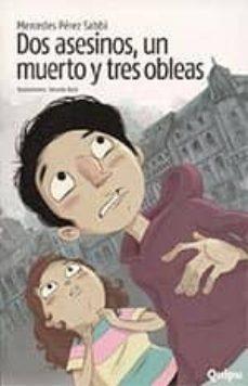 Valentifaineros20015.es Dos Asesinos, Un Muerto Y Tres Obleas Image