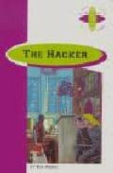 Descargas de libros de audio mp3 gratis en línea THE HACKER (BURLINGTON 3º ESO)  in Spanish