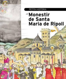 Permacultivo.es The Little History Of The Monastery Of Santa Maria Ripoll Image