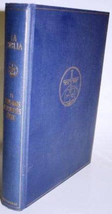 Bressoamisuradi.it La Bíblia. Versió Dels Textos Originals I Comentari Pels Monjos De Montserrat. Xi Proverbis. Eclesiastès. Càntic Dels Càntics Image