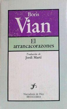 Viamistica.es El Arrancacorazones Image