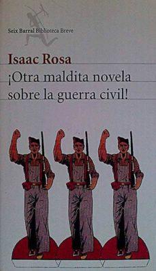 Inmaswan.es ¡Otra Maldita Novela Sobre La Guerra Civil! Image