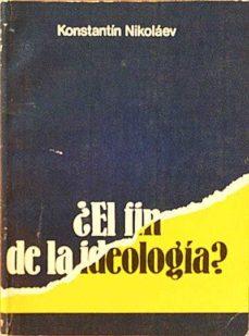 Titantitan.mx ¿El Fin De La Ideología? Image