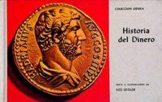 HISTORIA DEL DINERO - VVAA | Triangledh.org