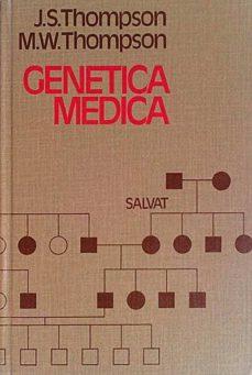 GENÉTICA MÉDICA - VVAA   Triangledh.org