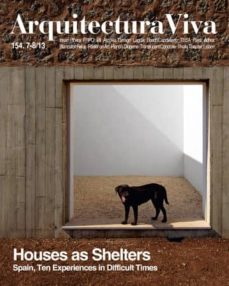 Eldeportedealbacete.es Arquitectura Viva Nº 154: Houses As Shelters Image