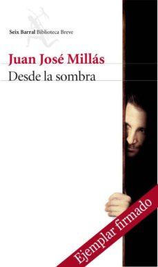 Viamistica.es Desde La Sombra (Ejemplar Firmado Por El Autor) Image