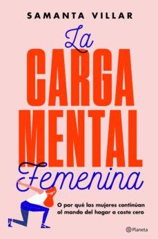 Emprende2020.es La Carga Mental Femenina (Ejemplar Firmado Por La Autora) Image