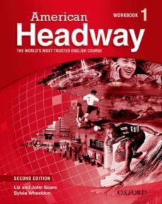 American headway workbook 320 textbook