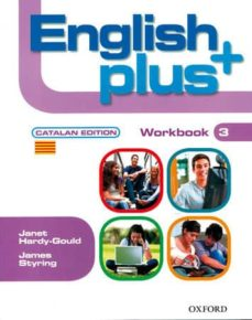 Curiouscongress.es English Plus 3 Workbook (Catalan) (Es) Image
