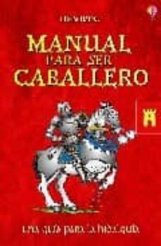 Emprende2020.es Manual Para Ser Caballero Image