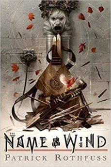 Descargar libros de audio gratis en línea THE NAME OF THE WIND (10TH ANNIVERSARY DELUXE EDITION) de PATRICK ROTHFUSS ePub FB2 PDB in Spanish