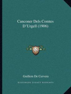 Alienazioneparentale.it Canconer Dels Comtes Durgell (1906) Image