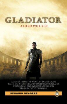 plpr4:gladiator & mp3 pack-9781447934912