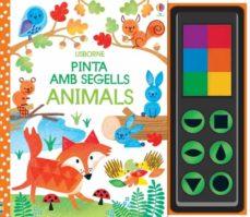 Iguanabus.es Animals (Pinta Amb Segells) Image