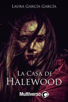 Descargar libros gratis iphone LA CASA DE HALEWOOD