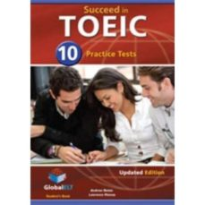 succeed in toeic - 10 practice tests - self-study edition-9781904663812