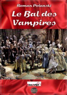 le bal des vampires de roman polanski (format pdf) (ebook)-9782091113012