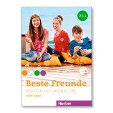 Descargas de libros reales BESTE FREUNDE A1.1 ARB+AUDIO CD EJERCICIOS FB2