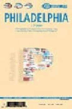 philadelphia, plano callejero-9783866093812