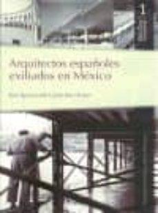 Inmaswan.es Arquitectos Españoles Exiliados En Mexico Image