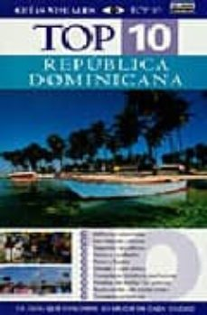Inmaswan.es Republica Dominicana 2007 (Guias Top Ten) Image