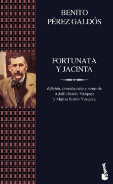 Permacultivo.es Fortunata Y Jacinta Image
