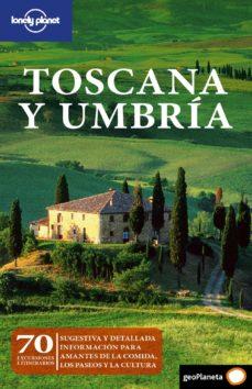 Bressoamisuradi.it Toscana Y Umbria 2010 (2ª Ed.) (Lonely Planet) Image