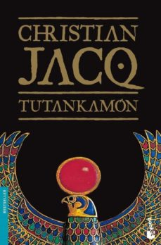 Descargar ebooks en italiano TUTANKAMON (Literatura española) de CHRISTIAN JACQ