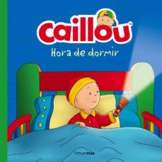 Permacultivo.es Caillou. Hora De Dormir Image