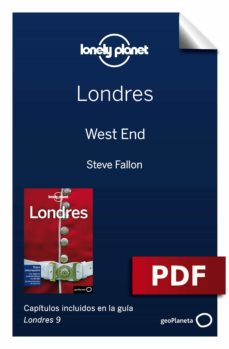 londres 9_2. west end (ebook)-damian harper-peter dragicevich-9788408199212