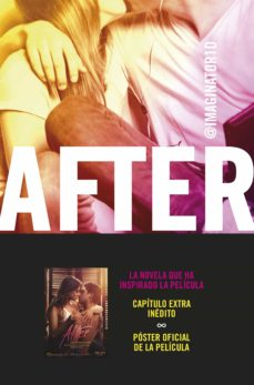 Ebook store descarga gratuita AFTER (SERIE AFTER 1) (ED. ACTUALIZADA) (Spanish Edition)