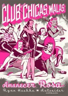 Debatecd.mx El Club De Las Chicas Malas Image