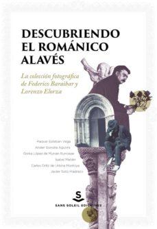 DESCUBRIENDO EL ROMÁNICO ALAVÉS