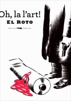 Descargador de libros de texto OH, LA L ART 9788412079012 CHM DJVU FB2 (Spanish Edition) de ANDRES (EL ROTO-OPS) RABAGO GARCIA