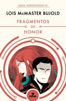 fragmentos de honor (las aventuras de miles vorkosigan 1) (ebook)-lois mcmaster bujold-9788413140612