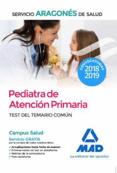 Padella.mx Cuidador/a De La Diputación Provincial De Córdoba. Test Image