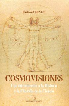 Inmaswan.es Cosmovisiones (Biblioteca Buridan) Image