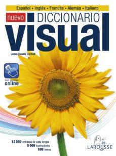 Descargar DICCIONARIO VISUAL MULTILINGUE  + ONLINE gratis pdf - leer online