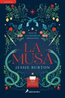 la musa (ebook)-jessie burton-9788415631712
