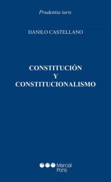 Chapultepecuno.mx Constitucion Y Constitucionalismo Image
