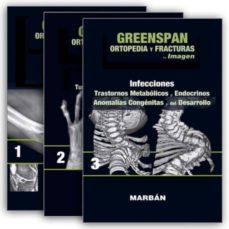 Descarga gratuita de los libros más vendidos. ORTOPEDIA Y FRACTURAS EN IMAGEN. 3 VOLS