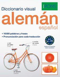 Descargar DICCIONARIO VISUAL ALEMAN ESPAÃ'OL gratis pdf - leer online