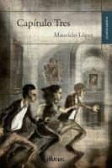Inmaswan.es Capítulo Tres Image