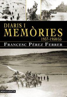 Permacultivo.es Diaris I Memories (1937-1950/55) Image
