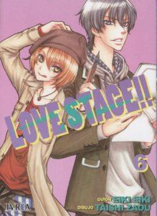 Permacultivo.es Love Stage Nº 6 Image