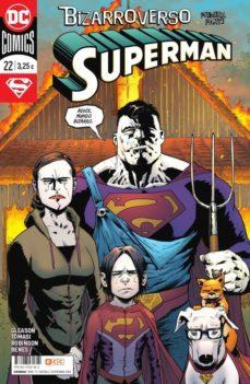 superman núm. 77/22 (renacimiento)-patrick gleason-peter tomasi-9788417531812